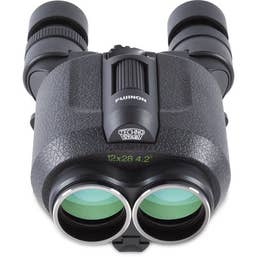 FujiFilm Fujinon Techno-Stabi 12x28 TS1228 Binoculars