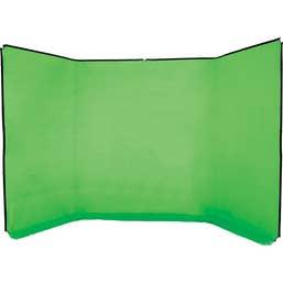Lastolite Cover 4m Chroma Green for Panoramic Frame