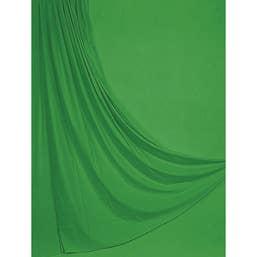 Lastolite Curtain 3x7m Green Chromakey Background