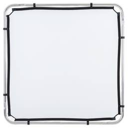 Lastolite Fabric Diffuser .75St 1.1x1.1m 0.75 Stop for Skylite Frames