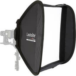 Lastolite Small Ezybox Pro Square Softbox 45 x 45cm