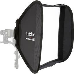 Lastolite Medium Ezybox Pro Square Softbox 60 x 60cm