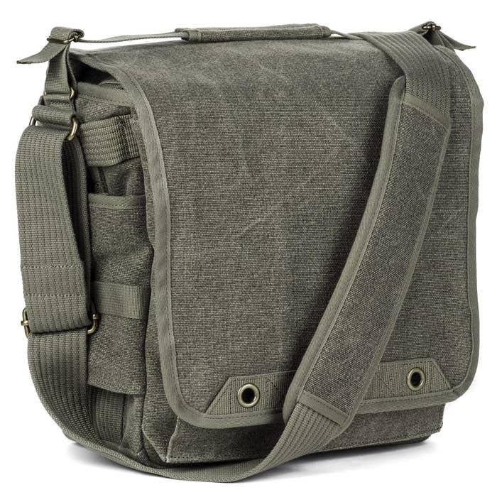 Think Tank Photo Retrospective Shoulder Bag 20 Pinestone V 2.0