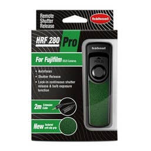 HAHNEL - HRF 280 Pro Remote Shutter Release - Fuji