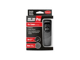 Hahnel Remote Shutter Release PRO 280 for Canon
