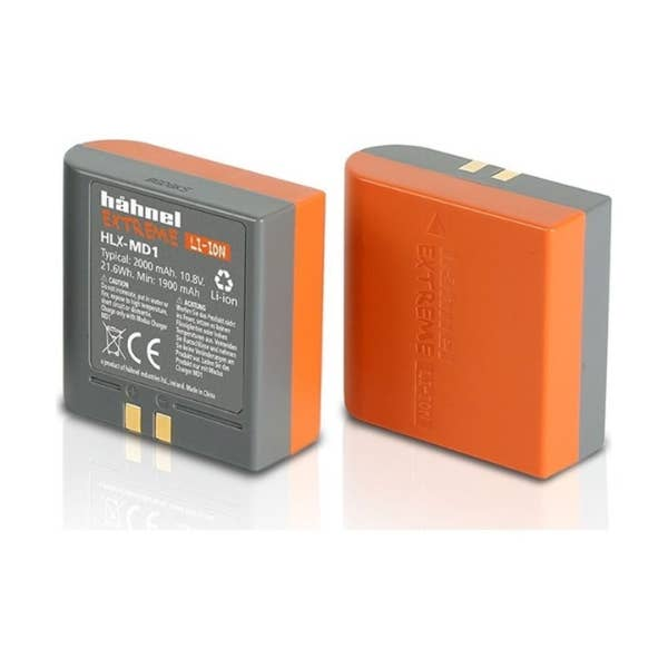 HAHNEL - Modus Extreme Battery HLX-MD1