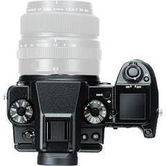 Fujifilm GFX 50S and GF 63mm f/2.8 R LM WR Lens Kit