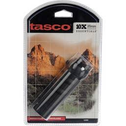 Tasco 10x25 Black Monocular