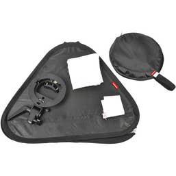 Hahnel SoftBOX60 Speedlite Kit