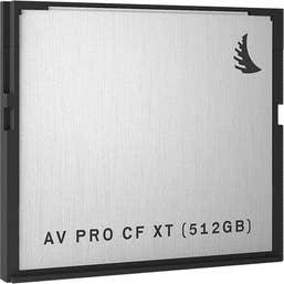 Angelbird AVpro CFast 2.0 XT 512 GB