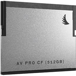 Angelbird AVpro CF 512GB