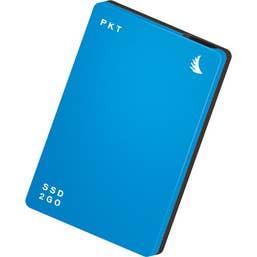 Angelbird SSD2go PKT 512 Blue