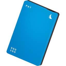 AngelBird SSD2go PKT 1 TB Blue
