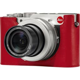 LEICA Protector D-LUX 7, Red