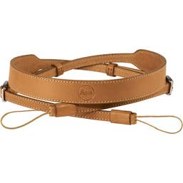 LEICA Carrying Strap D-LUX, Brown
