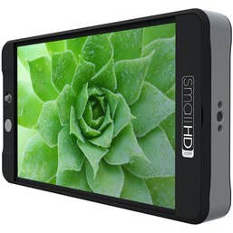 SmallHD 702 Lite On Camera 7 inch Monitor with HDMI and SDI In & Out - Bundle - Limited Stocks Available