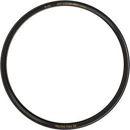 B+W 62mm XS-Pro Clear MRC-Nano 007 Filter