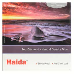 Haida 100 Series Red Diamond ND 1.8 64x