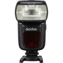 GODOX V860IIN I-TTL LI-ION FLASH KIT FOR Nikon