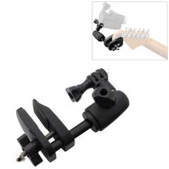 ZOOM GHM-1 Guitar Headstock Mount for Q4 & Q4n