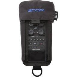 ZOOM PROTECTIVE CASE for H6 PCH-6