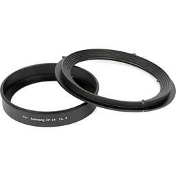 Haida 150 Filter Holder Kit for Samyang XP 14mm f2.4