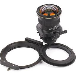Haida 150 Filter Holder Kit for Nikon 19mm f4E Tilt Lens