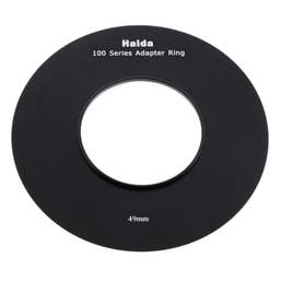 Haida Pro 100 Series Adapter Ring - 49mm