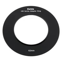Haida Pro 100 Series Adapter Ring - 62mm