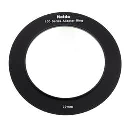 Haida Pro 100 Series Adapter Ring - 72mm