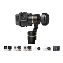 FeiyuTech G5 Handheld Gimbal for GoPro Hero 3/4/5