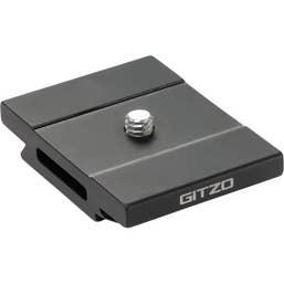 Gitzo Quick Release Plate Short D