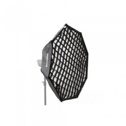 Phottix 95cm Octagon Softbox White Diffusers Included