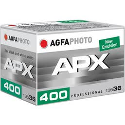 AGFA PHOTO APX 400 Pro 135/36 FILM