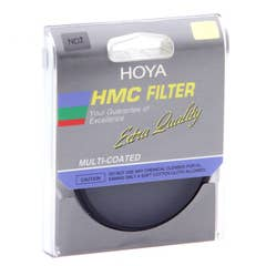 HOYA 67mm Neutral Density ND2 HMC Filter