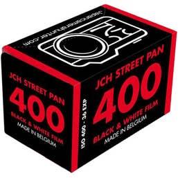 Japan Street Pan 400 135-36 Panachromic  B&W ROLL FILM