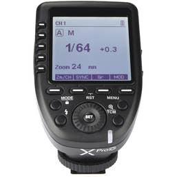 Godox Xpro TTL Trigger for Olympus/Panasonic