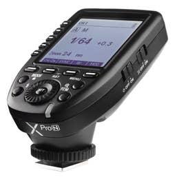 Godox Xpro TTL Trigger for Nikon