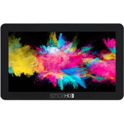 "SmallHD Focus HDMI OLED 5"" Monitor"