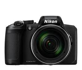 Image of Nikon Coolpix B600 - Black