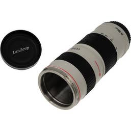 FotodioX LenZcup Replica Canon 70-200mm f/4L USM Thermal Cup