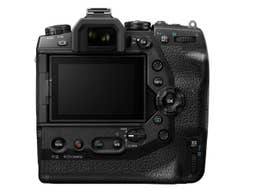 Olympus E-M1X Body Only