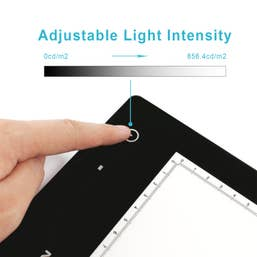 Huion LB3 LED Light Pad