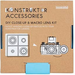 Lomography Konstruktor Close-Up and Macro Lens Kit