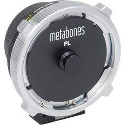Metabones PL to E mount T CINE Speed Booster ULTRA 0.71x