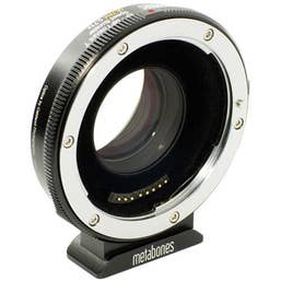 Metabones Canon FD to Micro 4/3 Speed Booster ULTRA 0.71x