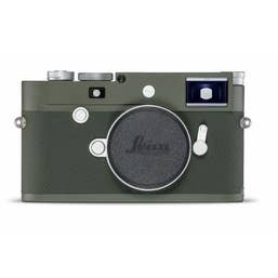 LEICA M10-P Safari Edition Camera
