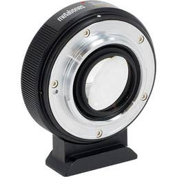 Metabones Minolta MD to Micro 4/3 Speed Booster ULTRA 0.71x