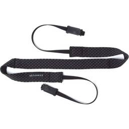 Crumpler Check Strap Black / Anthracite