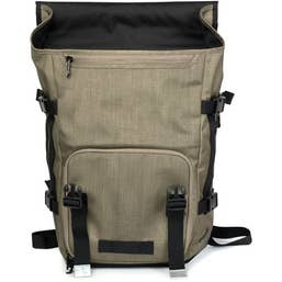 Crumpler Muli Half Photo Backpack Black Tarpaulin